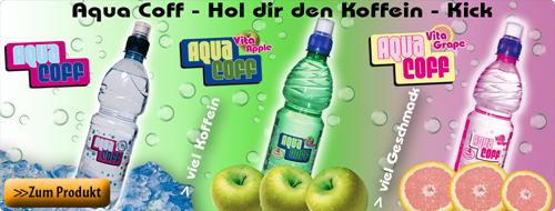 Aqua Coff