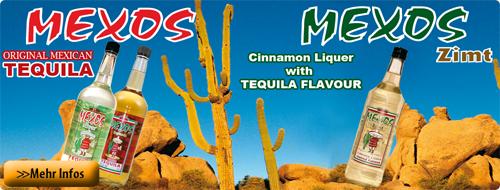 Mexos Tequila