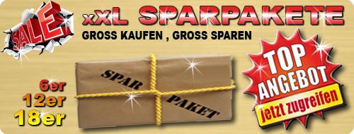 XXL-Sparpaket